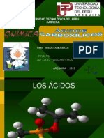 Acidos Carboxilicos Laury