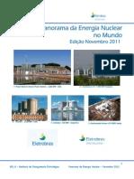 2011 - Panorama Da Energia Nuclear - Novembro[1]