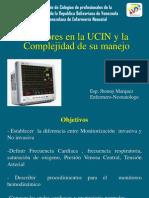 Monitores en Ucin - Redveneo