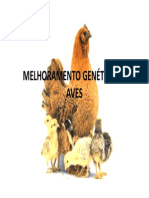UNIDADE VI-MELHORAMENTO GENÉTICO DE AVES