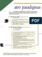 Cuatro Paradigmas