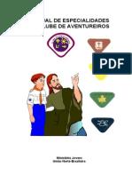 Manual de Especialidades2- Impressão