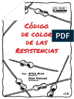 Tutomic Codigodecolordelasresistencias Web