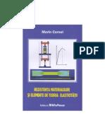 Cornel M. - Rezistenta materialelor si elemente de teoria elasticitatii.pdf