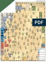 Kutuzov Setup Map 1