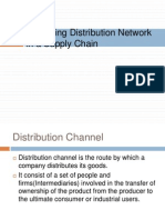 Design Distribution channel.ppt
