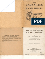 The Home Guard - Pocket Manual (October 1940)