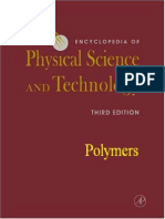 Academic Press Encyclopedia of Physical Science and Technology 3rd Polymer
