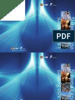 Sistema Lazio Brochure 12.2009
