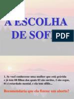 AEscolhadeSofia