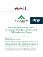 """Constructive Receipt and Economic Benefit Principles in Deferred Compensation Planning Arrangements"""