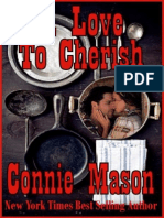 A Love to Cherish - Mason, Connie.pdf