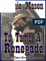 To Tame a Renegade - Mason, Connie.pdf