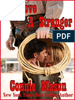 To Love a Stranger - Mason, Connie.pdf