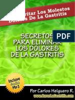 Secretos Gastritis