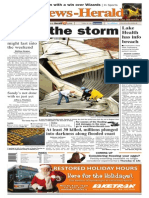 The News-Herald from Oct. 31, 2012
