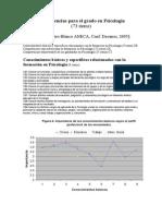 Competencias Psicologia 0405