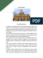 Igreja Católica.doc