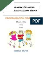 programacion didactica 13-14