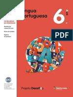 Testes de português 6º ano 2