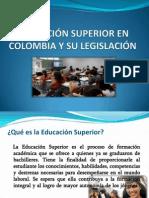 EDUCACIÓN SUPERIORY ÉTICA