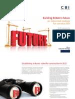 Building Britains Future