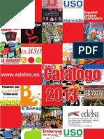 Catalogo Ed Elsa 2013