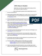 MTO's Move In Checklist.docx
