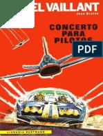 Michel Vaillant Concerto Para Pilotos Redux