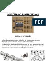 14. Sistema de Distribucion Mci