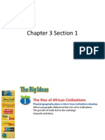 chapter 3 section 1 powerpoint