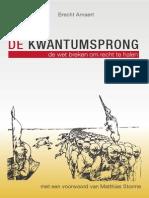 De Kwantumsprong - Brecht Arnaert - E-book.pdf