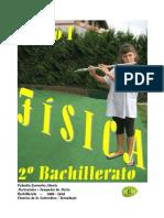 LIBRO DE FISICA DE 2ºBTO.TOMO I