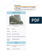 Economía venezolana wikipedia