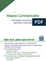 Mapas Conceptuales en El Aula PROPE