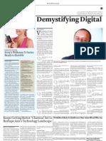 Urja & Digital Marketing