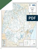 Parana - Mapa Multifuncional