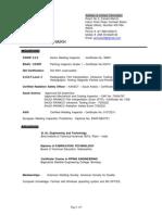 Resume of Zahid Ahmed.pdf