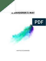 A Wanderer's Way