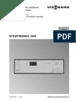 Automatizare Vitotronic_100_gc1