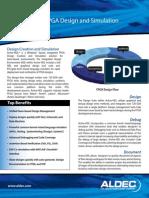 Active HDL Datasheet