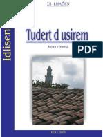 Ali Lhadjen_Tudert d Usirem