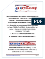Meetcheap Espanol