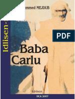 Mohamed Medjdoub_Baba Charlo