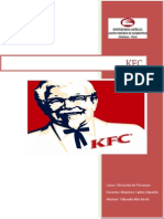 Empresa KENTUCKY FRIED CHICKEN.docx