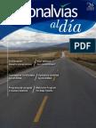 Revista Conalvias al dia N° 26 de 2012
