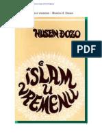 Islam u vremenu - Husein ef. Džozo.pdf
