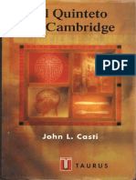El Quinteto de Cambridge
