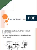GEOMETRIA DE LA DIRECCION.pptx