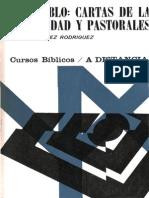 Cartas Paulinas - Cursos Biblicos a Distancia 16